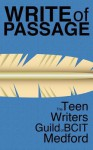Write of Passage - Judith Kristen