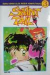Saint Tail Vol. 3 - Megumi Tachikawa