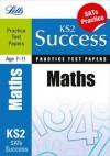 Key Stage 2 Maths - Jason White