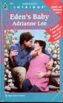 Eden's Baby - Adrianne Lee