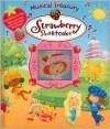 Strawberry Shortcake Musical Treasury - Guy Davis, Lisa Workman, Terry Workman