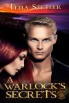 A Warlock's Secrets (Demon's Witch #2) - Tena Stetler