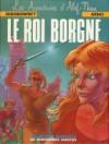 Les Aventures d'Alef-Thau, tome 3 : Le roi Borgne - Alejandro Jodorowsky, Arno