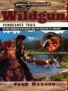 Wildgun 02: Vengeance Trail - Jack Hanson