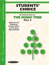The Music Tree Students' Choice (Music Tree (Warner Brothers)) - Alfred Publishing, Frances Clark, Louise Goss, Sam Holland