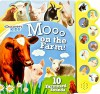 Discovery Moo on the Farm - Parragon