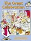 The Great Celebration: A Puzzle Book about Hezekiah - Rosalind Woodman
