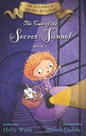 The Case of the Secret Tunnel (The Mysteries of Maisie Hitchins) - Holly Webb, Marion Lindsay