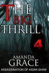 MYSTERY: THE BIG THRILL - ASSASSINATION: (Mystery, Suspense, Thriller, Suspense Crime Thriller) (ADDITIONAL FREE BOOK INCLUDED ) (Suspense Thriller Mystery: THE BIG THRILL) - AMANDA GRACE