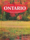 Ontario: Yours to Discover - Heather C. Hudak