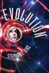 Evolution - Stephanie Diaz