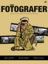 Sang Fotografer: Memasuki kancah perang Afghanistan bersama Doctors Without Borders - Didier Lafevre, Emmanuel Guibert, Fréderic Lemercier, Tanti Lesmana