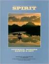 Spirit: Cowboys, Horses, Earth & Sky - C.J. Hadley