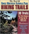 Best of Rocky Mountain National Park Hiking Trails - Outdoor Books & Maps, Don Lowe