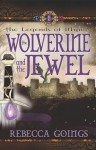 The Wolverine and the Jewel - Rebecca Goings