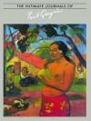 Intimate Journals Of Paul Gaugui - Paul Gauguin, Kaori O'Connor