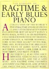 The Library of Ragtime and Early Blues Piano (Library of Series) - Amy Appleby