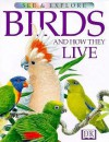 See and Explore Library: Birds and How They Live - Richard Orr, Maurice Pledger