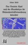 Das Roulette Spiel nach den Grundsätzen der Wahrscheinlichkeitsrechnung beleuchtet (German Edition) - Albert Wild, Sam Wood, L. g. Paul