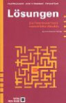 Lösungen. Zur Theorie Und Praxis Menschlichen Wandels - Paul Watzlawick, Richard Fisch, John H. Weakland