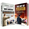 Persuasion and Body Language Box Set: How to Captivate and Persuade People Through the Use of Body Language (Communication & Action) - Wesley Ball, Keith Boyer