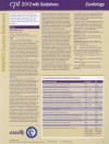 CPT 2012 Express Reference Coding Card Cardiology - American Medical Association