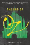 The End of Oz - Danielle Paige