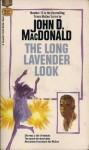 The Long Lavender Look - John D. MacDonald
