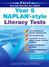 Year 5 NAPLAN*-style Literacy Tests - Alan Horsfield, Elaine Horsfield