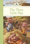 The Three Little Pigs - Diane Namm, Scott Wakefield