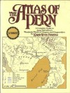 The Atlas of Pern: A Complete Guide to Anne McCaffrey's Wonderful World of Dragons and Dragonriders - Karen Wynn Fonstad