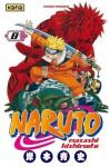 Naruto - Tome 8 (Shonen) (French Edition) - Masashi Kishimoto