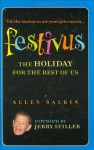 Festivus: The Holiday for the Rest of Us - Allen Salkin, Jerry Stiller