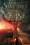 Sword and Verse - Kathy MacMillan