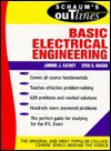 Schaum's Outline of Theory and Problems of Basic Electrical Engineering - Jimmie J. Cathey, Syed A. Nasar