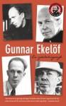 En självbiografi - Gunnar Ekelöf