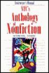 NTC's Anthology of Nonfiction - Jane Gordon, Karen Kuehner