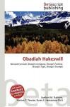 Obadiah Hakeswill - Lambert M. Surhone, Susan F. Marseken
