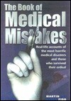 Book Of Medical Mistakes - Martin Fido