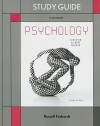 Psychology-STUDY GUIDE - Daniel L. Schacter