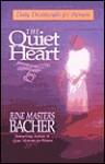 The Quiet Heart - June Masters Bacher
