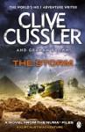 The Storm: NUMA Files #10 - Clive Cussler