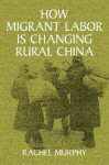 How Migrant Labor Is Changing Rural China - Rachel Murphy