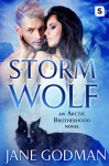 Storm Wolf - Jane Godman