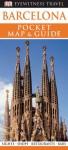 Pocket Map And Guide Barcelona (Eyewitness Travel Guides) - John Plumer, Alexander Stillwell, Sue Juby