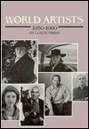 World Artists, 1950-1980: An H.W. Wilson Biographical Dictionary - Claude Marks