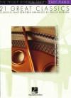 21 Great Classics (Phillip Keveren) - Phillip Keveren, Hal Leonard Publishing Corporation