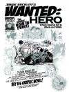 WANTED:HERO - No Experience Necessary... - Jaime Buckley