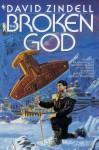 The Broken God - David Zindell