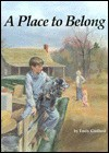 A Place to Belong - Emily Crofford